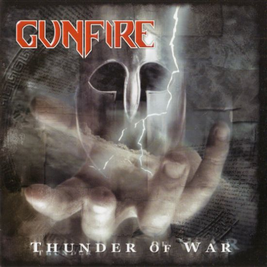 Thunder Of War