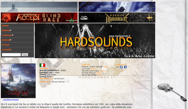 Hardsound - Age Of Supremacy